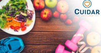 Capa Perder peso de forma saudável é possível