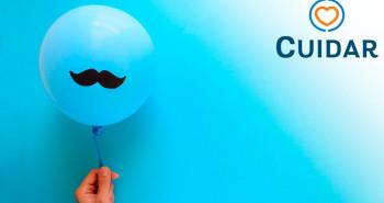 Capa Novembro Azul: Conscientização e Prevenção